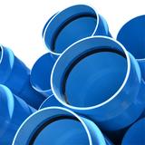 Molecor pipes
