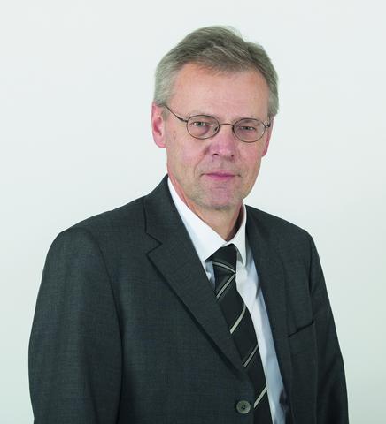 Bernd Zöller