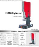Linggao K3000 High End 20kHz 2000/3000W