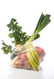 BIO FED fruit and vegetable bag