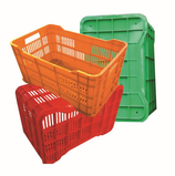 MOULDS FOR RETURNABLE CRATES