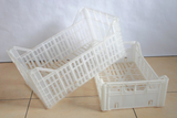 MOULDS FOR ONE WAY CRATES 1 CAVITY