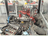 Lining Machine 3UP