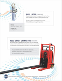 Shaft Extractor - Puller