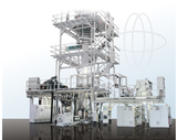 Multilayer Blown Film Lines - Versatile coextrusion systems for general purpose films