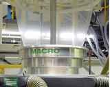 Barrier Blown Film Lines - Versatile coextrusion solutions for food and medical films