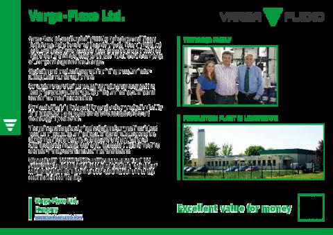 Varga Flexo Ltd.