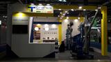GB 500, Minidrel 20S and Minidrel 40S electrohydraulic cranes