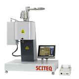Raw material testing MFI 450C