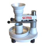 SCITEQ apparent density / bulk density apparatus