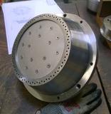Die-plate (BKS technology)