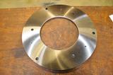 Pulverizer/Micronizer ring