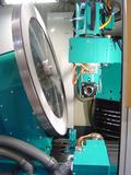 Pulverizer/Micronizer disc re-sharpening
