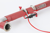 Sil heaters Insulated Pipe Heaters