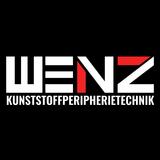 WENZ Logo Schwarz