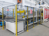 HEDL THERMOFORMING MACHINES