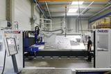 Belotti NOVA 4030 for precision mechanics sector