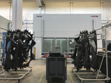Belotti FLA 5526 for the automotive sector