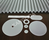 Non-Metal Filter Discs