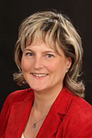Dr.-Ing. Ines Kühnert