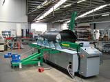 Rundziehvorrichtung für alle Schweissmaschinen - Modell RZ-V