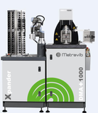 METRAVIB Xpander: automated system for DMA+ series