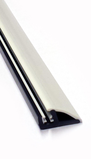 PVC + TPE co-extruded profiles
