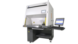 RX3 LASER MARKING STATION