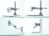 EVO Cam II stand options