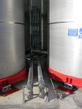Células de pesaje en silos existentes