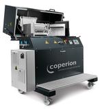 Coperion Pelletizing Technology Strand Pelletizer SP340 300dpi RGB