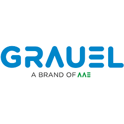 Grauel International B.V. printing and assembly machines