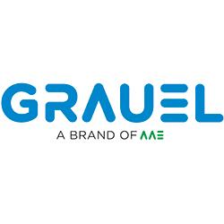 Grauel International B.V. printing and assembly machines
