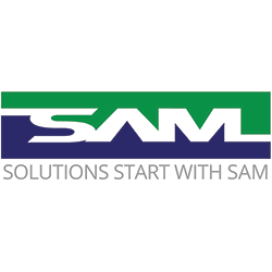 SAM (Sung An Machinery Co., Ltd.)