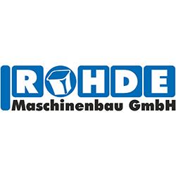 Rohde Maschinenbau GmbH