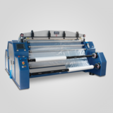 AK-1800 THE ROLL SACK MACHINE WITH PERFORATOR