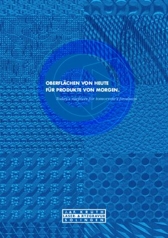Krüth Image Broschüre pdf