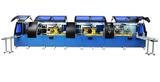 Automatic Screen Printing Pail Machine