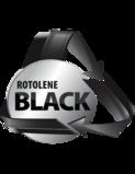 ROTOLENE BLACK