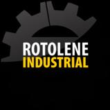 Rotolene Industrial Logo