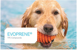 Dog Toys made from TPE