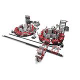 Produktionsanlage für PUR Teile