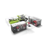 Thermoplastische Composites Spritzguss Integration