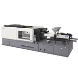 Hybrid 2-color/dissimilar material molding machines DCX120Ⅲ