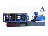 320T PVC special injection molding machine