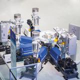 Filmstar Micro - Für Labor- und Produktionsbetrieb