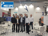 AQUILA shows off new Chen Hsong MK6 at MECSPE