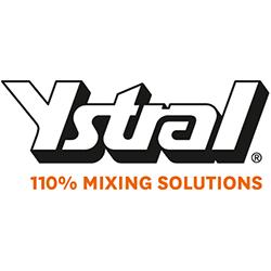 ystral gmbh maschinenbau + processtechnik