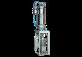 GDS Twin screw Gravimetric dosing system