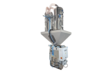 BDS 2000 Gravimetric batch blender
